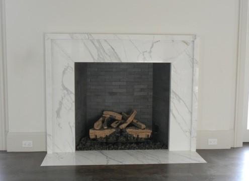 Portfolio shortcode energy house for Isokern fireplace inserts
