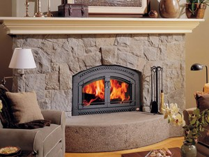 Fireplace Xtrordinair 44 Elite Wood Fireplace Energy House