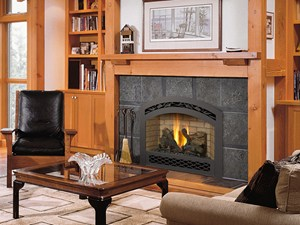 564 Space Saver GS2 Fireplace