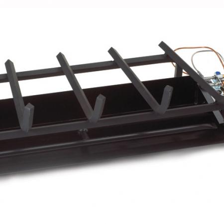 ANSI Certified G45A Burner System