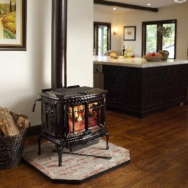 Freestanding Wood Stoves Energy House