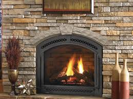 The Heat & Glo Cerona Gas Fireplace features elegance and impressive efficiency at a fraction of the cost. Available in Northern California and The Bay Area