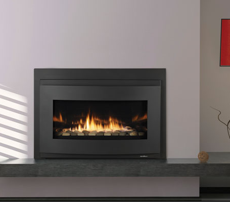 Gas Fireplace Inserts | The Energy House