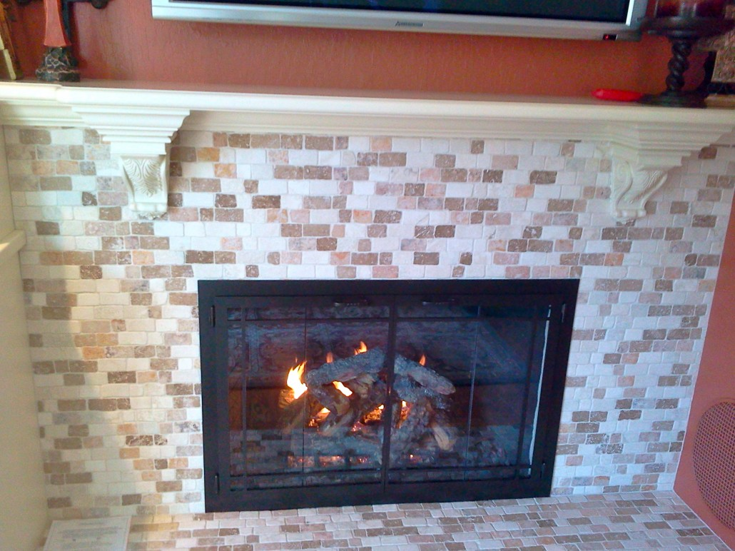 fireplace portfolio the energy house