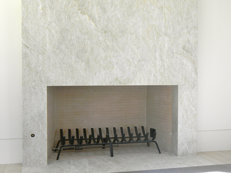 Bay area fireplace pictures the energy house for Isokern fireplace inserts
