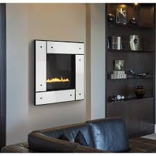 REVO Series Gas Fireplace