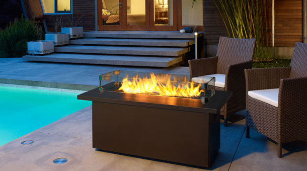 Regency Plateau Pto30cft Outdoor Gas Fire Table Energy House