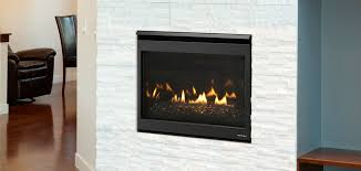 SL-550 Fusion Gas Fireplace