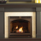 SL-750 Slim Line Gas Fireplace