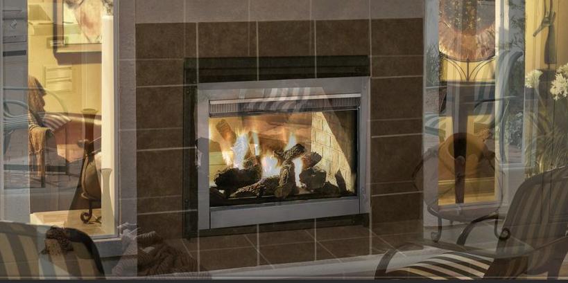 Twilight Ii Gas Fireplace