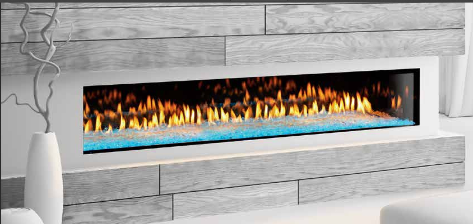 Primo Series Gas Fireplace The Energy House