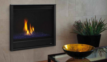 Caliber Modern Fireplace Series