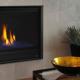 Caliber Modern Fireplace Series