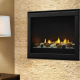 Eclipse Gas Fireplace