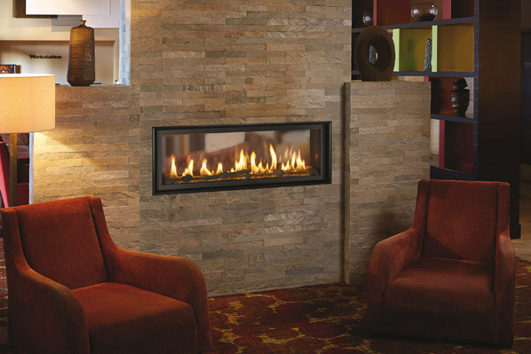 4415 see thru see through fireplace the energy house for Isokern fireplace inserts