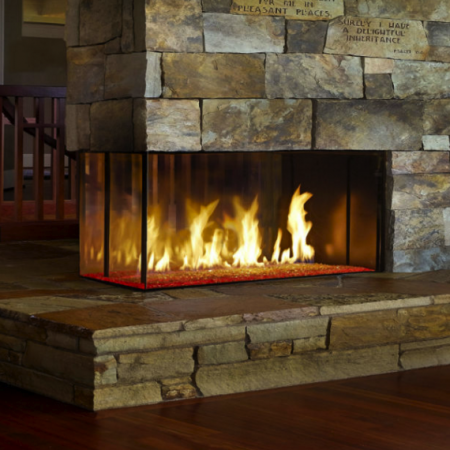Davinci products archives energy house for Isokern outdoor fireplace prices
