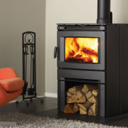 wood burning stoves northern California