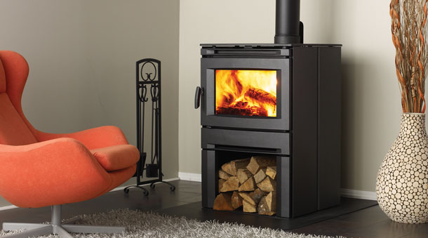 Energy Efficient Wood Stoves Help Save Money & Resources