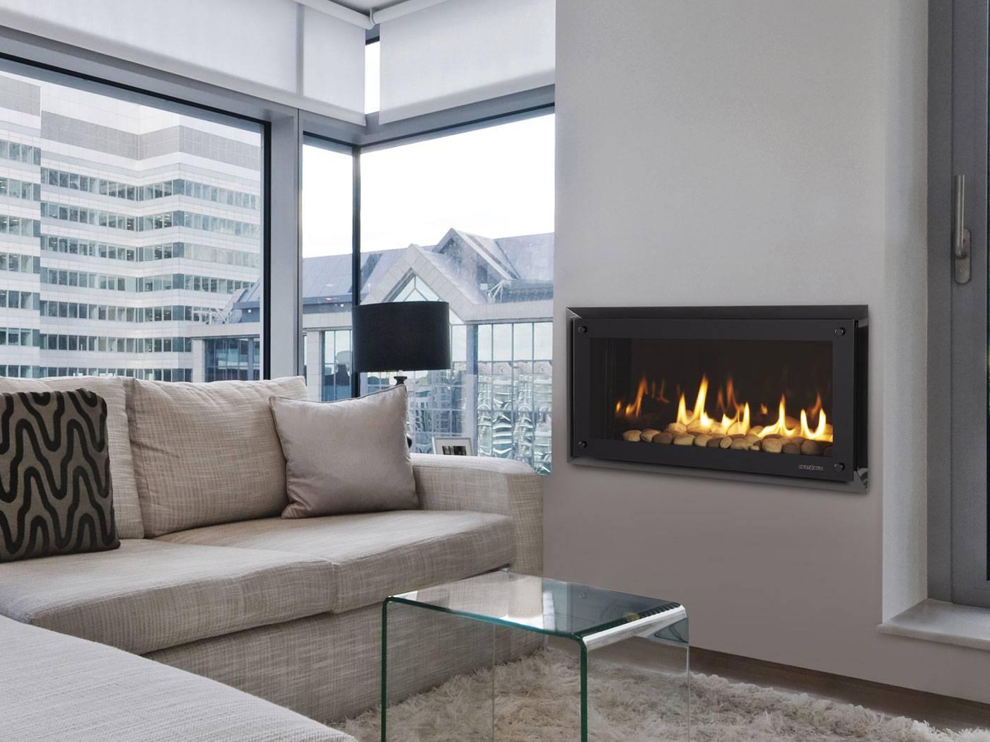 Smarter Fireplaces Make Smarter Homes Energy House