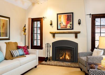 Kozy Heat Jordan 34s Energy House