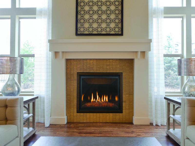 Kozy Heat Bayport 36 Energy House