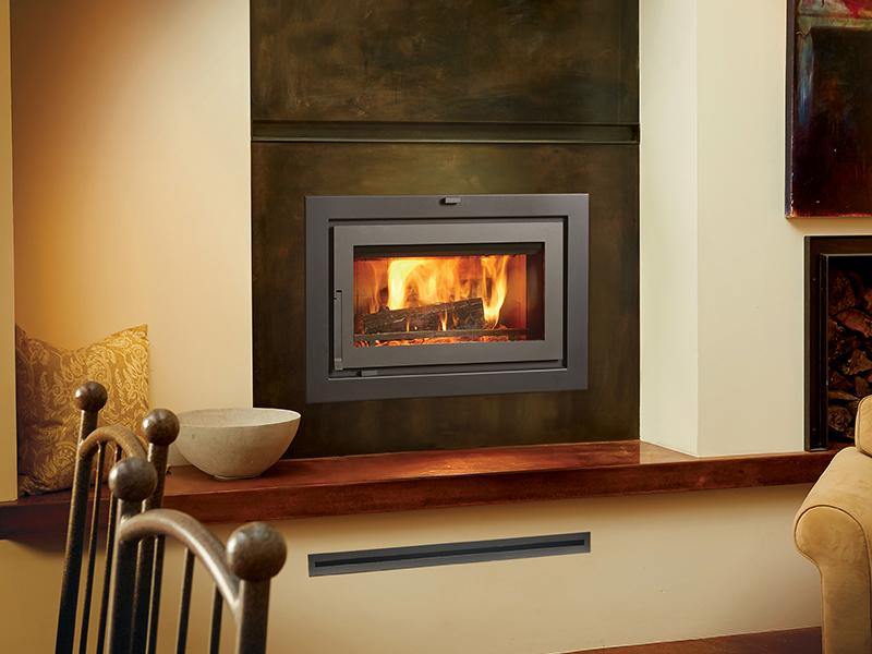 Fireplace Xtrordinair 42 Apex Clean Face Wood Fireplace Energy House