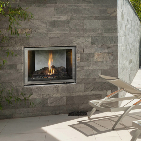Montigo H34 Ventless Outdoor Fireplace