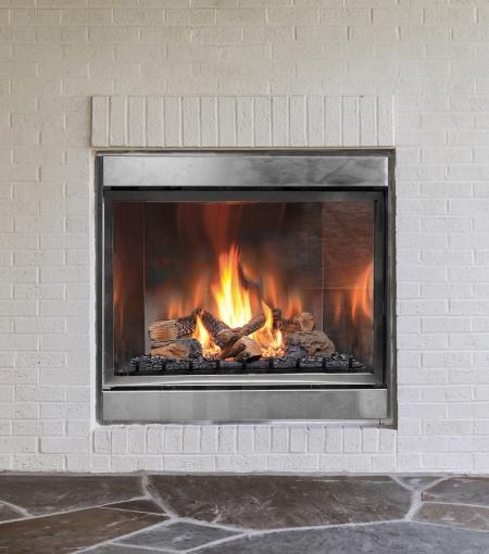 Montigo H42VO Outdoor Fireplace