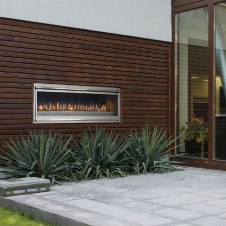 Montigo Mahana 60 Outdoor Fireplace