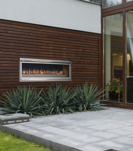 Montigo Mahana 60 Outdoor Fireplace