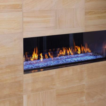 Palazzo See-Thru Fireplace
