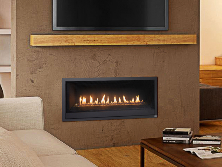 ProBuilder™ 42 Linear Gas Fireplace