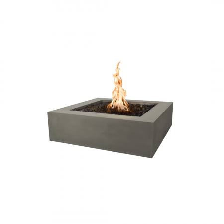 The Outdoor Plus Quad Concrete Fire Pit