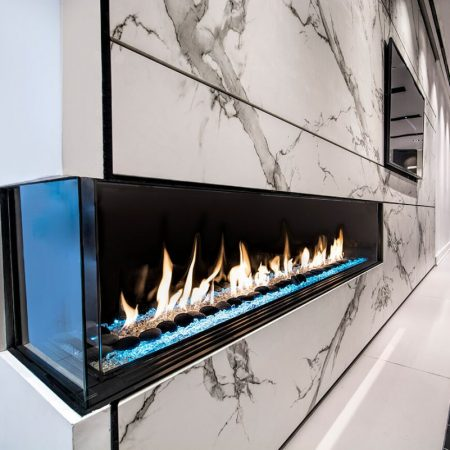 Fireplaces Energy House Part 3